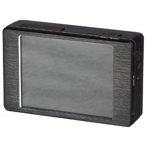 Profesionální přenosné DVR
