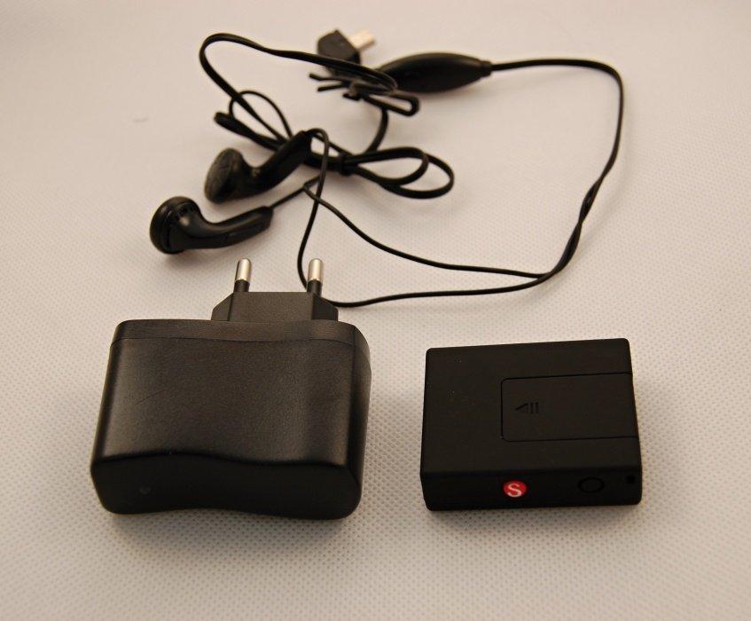 GSM odposlech s GPS funkcí