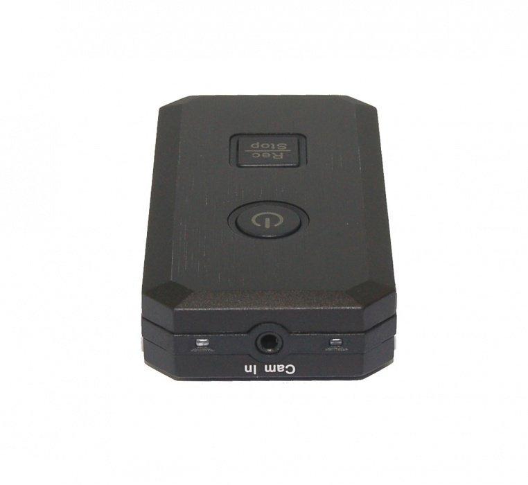 Mini přenosné DVR
