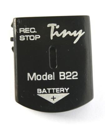 Mikrodiktafon EDIC-mini Tiny B22