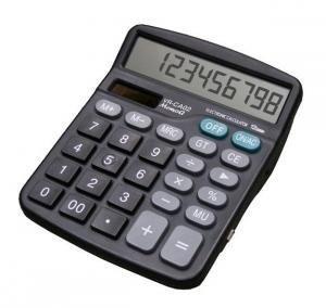 Diktafon v kalkulačce