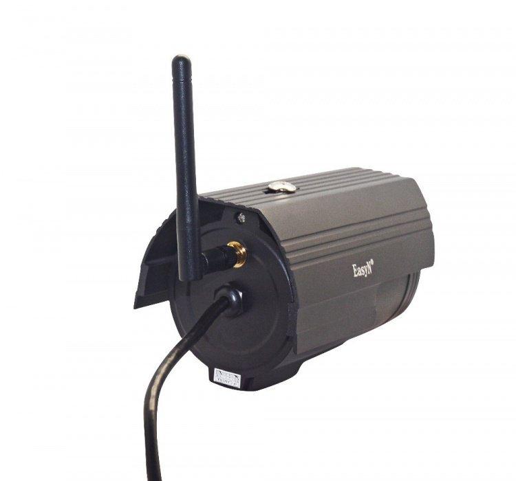 Venkovní IP kamera s HD