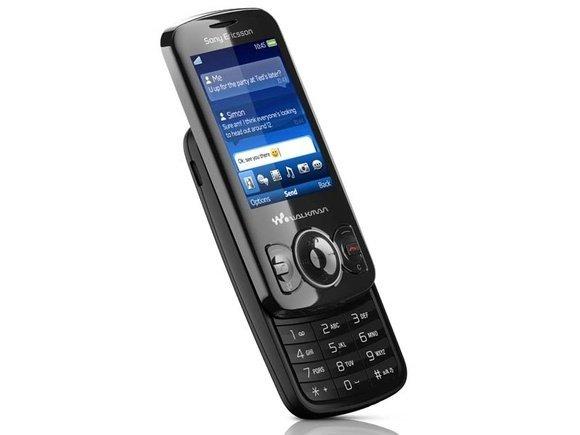 Nesledovatelný telefon