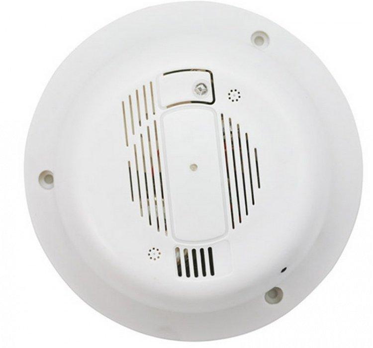 Skrytá WiFi IP kamera v kouřovém čidle