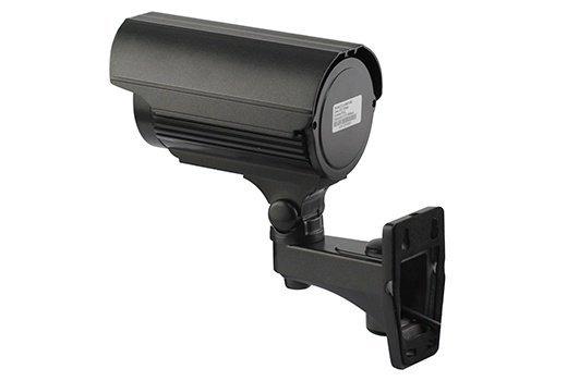 AVA60HV - TOP model analogové kamery, varifokální objektiv