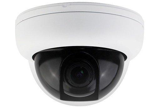 ADL45HN - varifokální dome kamera, 1200TVL