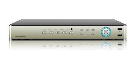 DVR rekordér - 4CH, 960H
