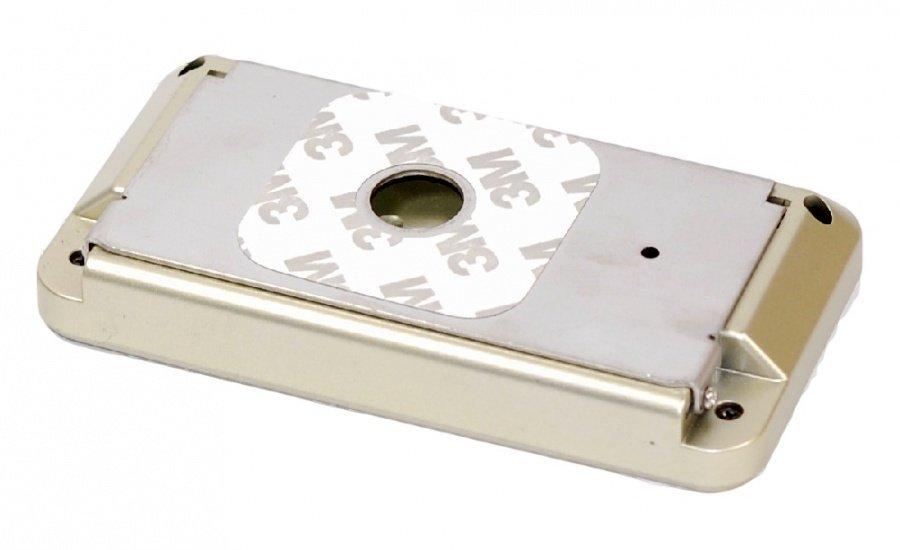 """Dveřní kukátko s kamerou - 3,2"""" LCD"""