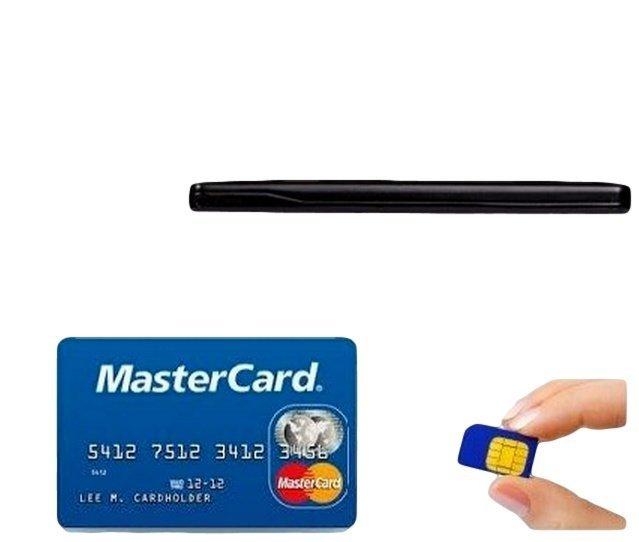 GSM karta pro mikrosluchátko