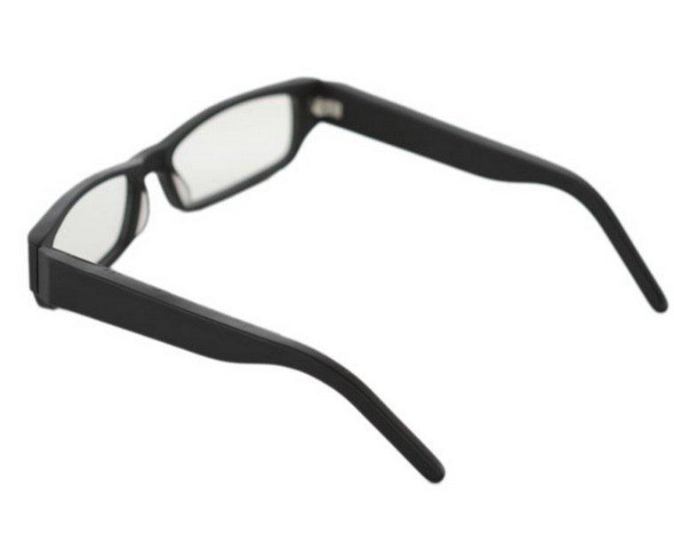 Bluetooth brýle pro mikrosluchátko