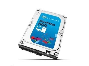 Pevný disk - HDD 500GB