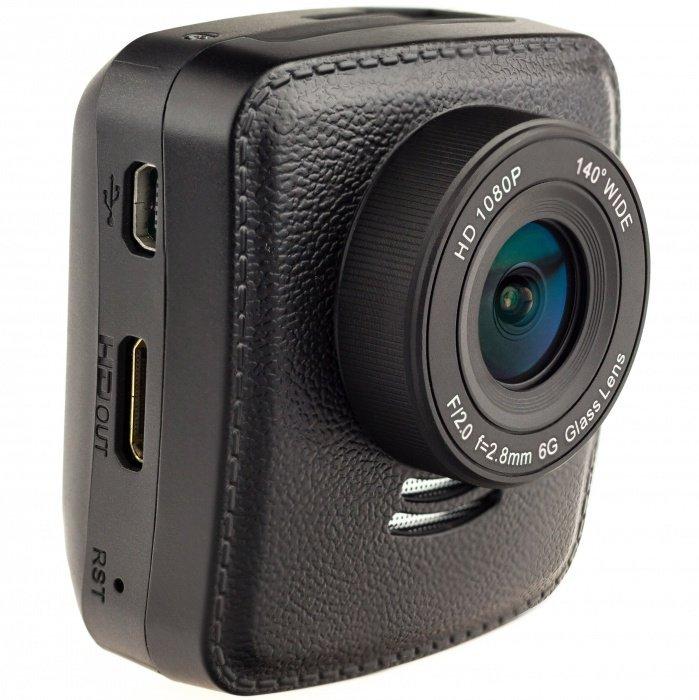 FHD kamera do auta A76GW - GPS, WiFi, G-senzor
