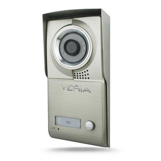 """Videozvonek Veria 7070B+226, 7"""" LCD, noční vidění"""