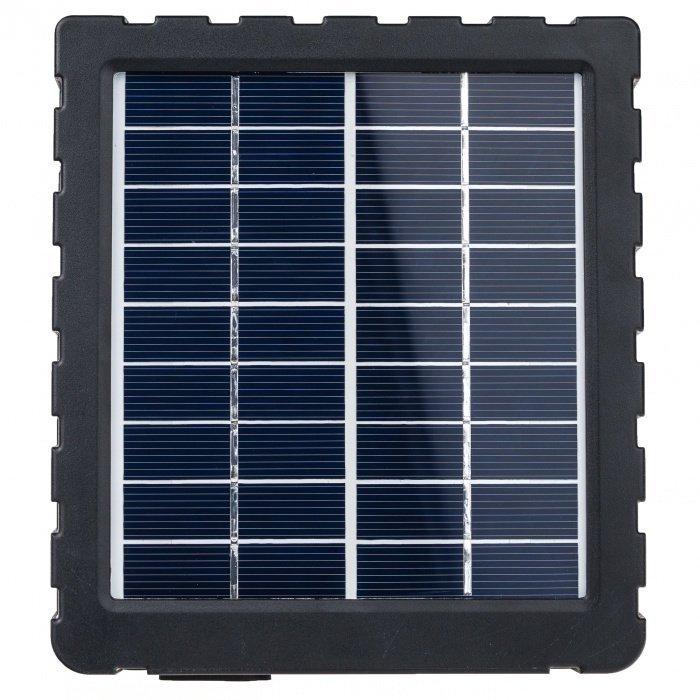 Solárny panel pre fotopasce Secutek SWL - 7.4V, 1500mAh batéria
