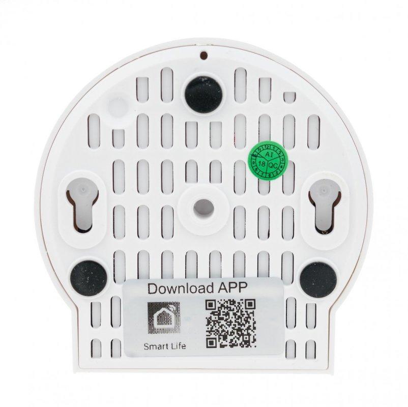 IP Kamera Secutek Smart WiFi SRT-TC02