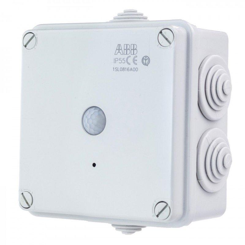Skrytá WiFi kamera v instalační krabici Secutron UltraLife UL-22W