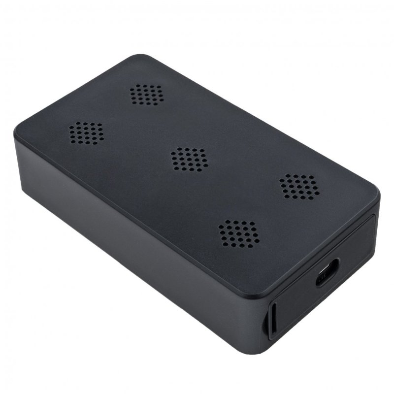 Black box Secutek SAH-DV018