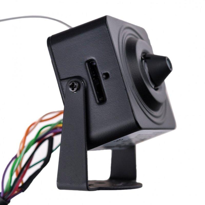 WiFi IP pinhole minikamera SLG-LMCM36SL200