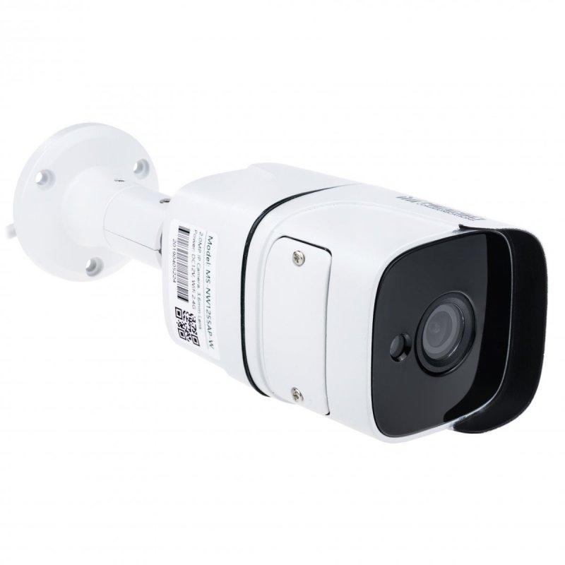 AI IP kamera Meeso MS-NW1255AP-W