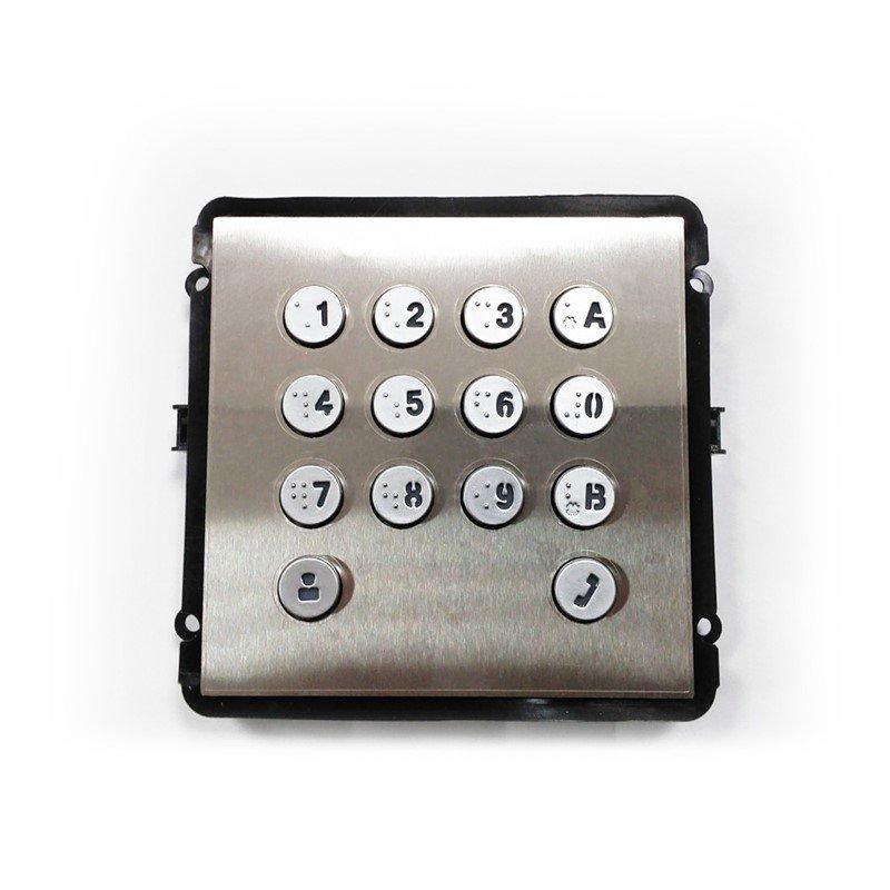 Modul klávesnice Dahua VTO2000A-K