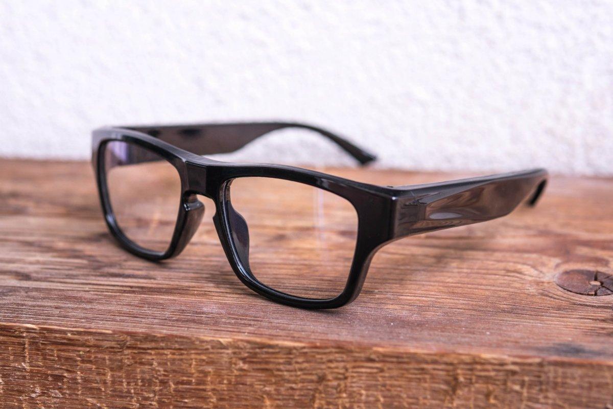 Full HD kamerás szemüveg Secutek SAH-G05S