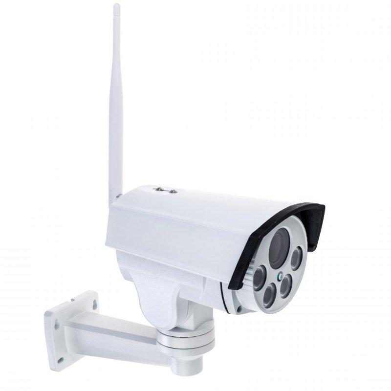WiFi HD biztonsági kamera Secutek SBS-B83W