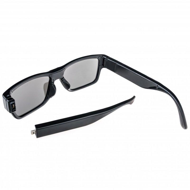 Tükrös kém szemüveg Secutek SAH-G02S