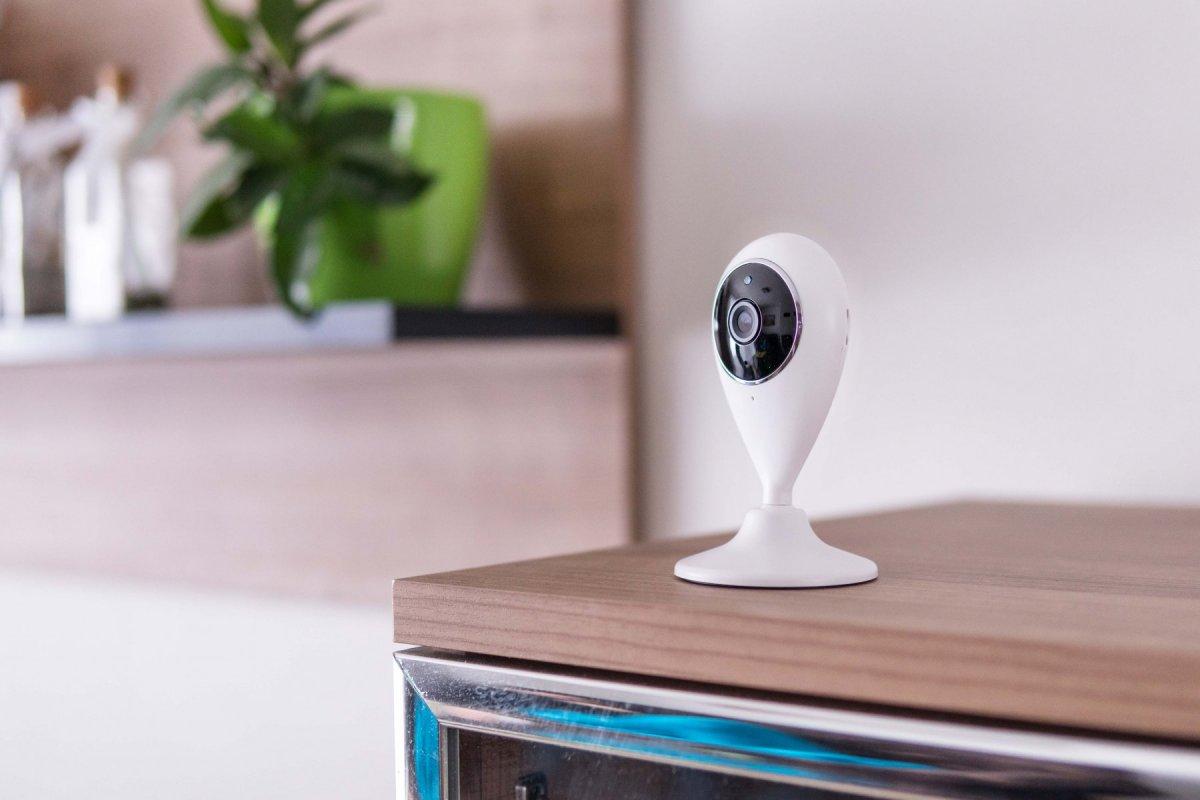 Zabezpečovací set Secutek Smart WiFi SRT-SK2