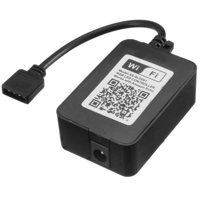 LED pásek Secutek SRT-WL005 - 5m