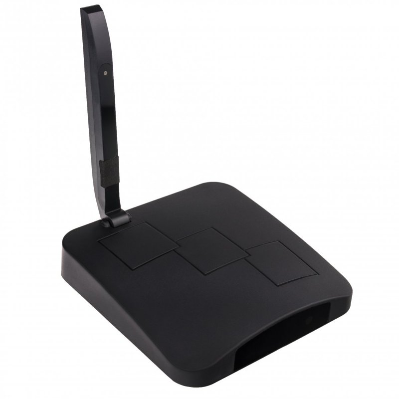 Skrytá HD WiFi kamera v routeru Secutek SAH-IP026