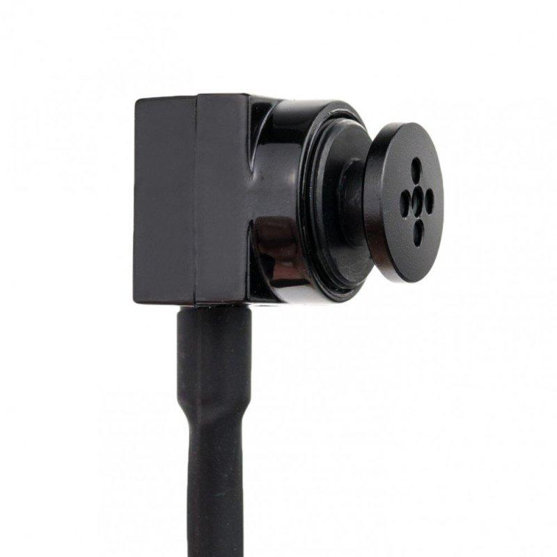 OTG Minikamera im Knopf für live Streaming Secutek SNV-U3A