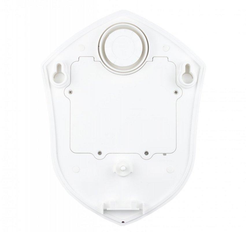 Bezdrátová outdoorová siréna SS08 - zvukový a světelný alarm