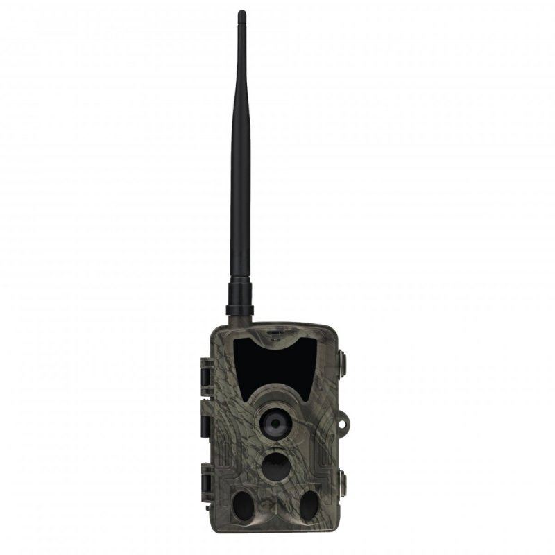 4G LTE Fotopasca Secutek SST-801LTE - 16MP, IP65