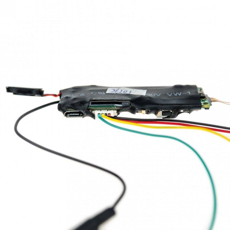 HD21 Full HD WiFi kamerás modul