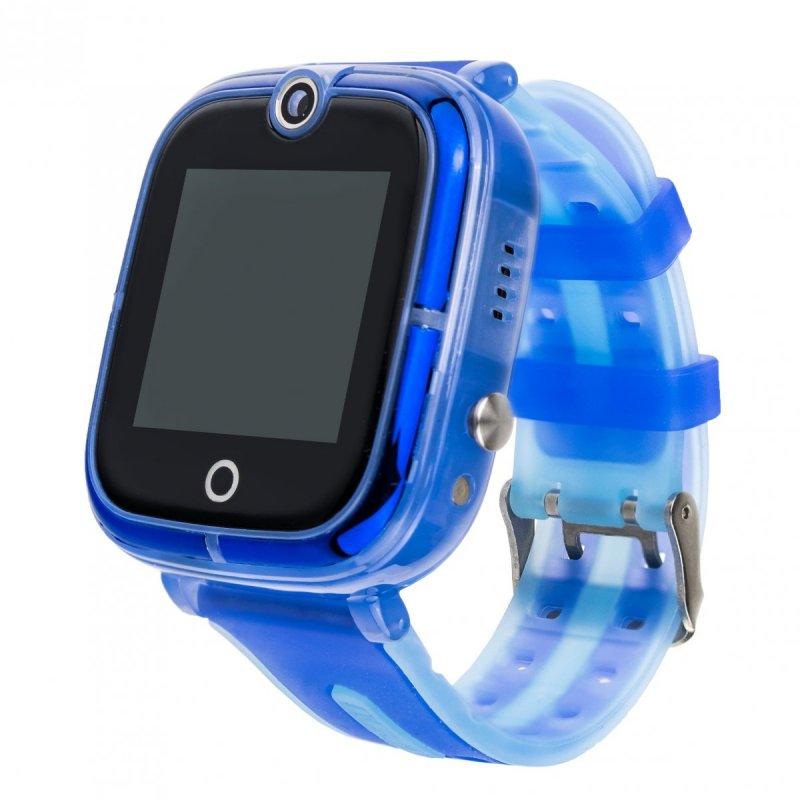 GPS karóra gyerekeknek Secutek SWX-KT07