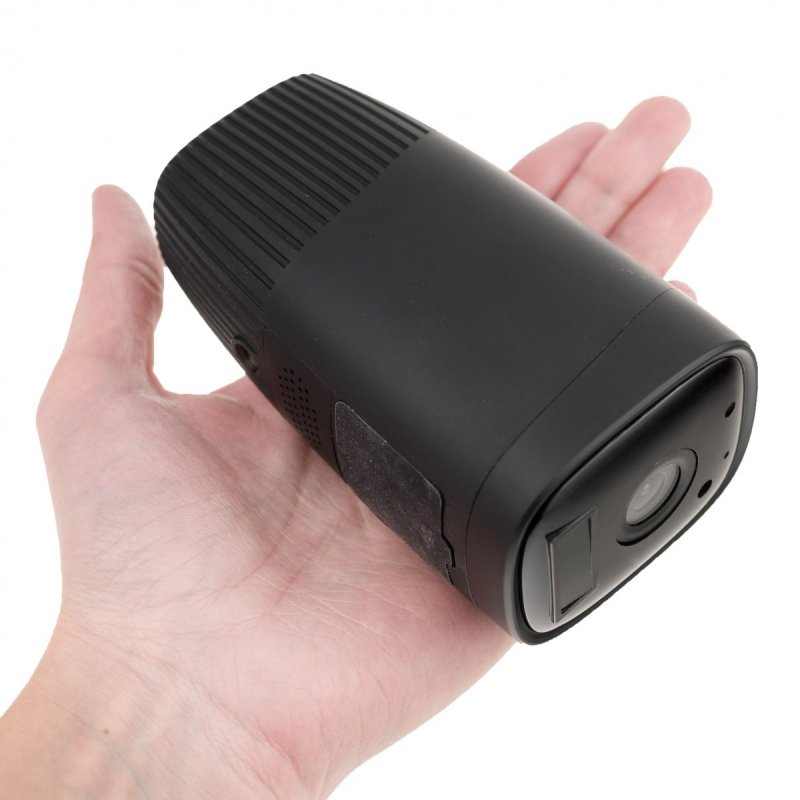 Bezdrôtová bezpečnostná kamera Secutek SRT-BC07T
