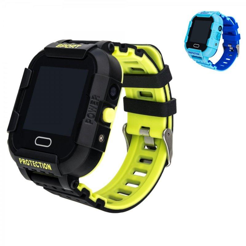 GPS karóra gyerekeknek Secutek SWX-KT03