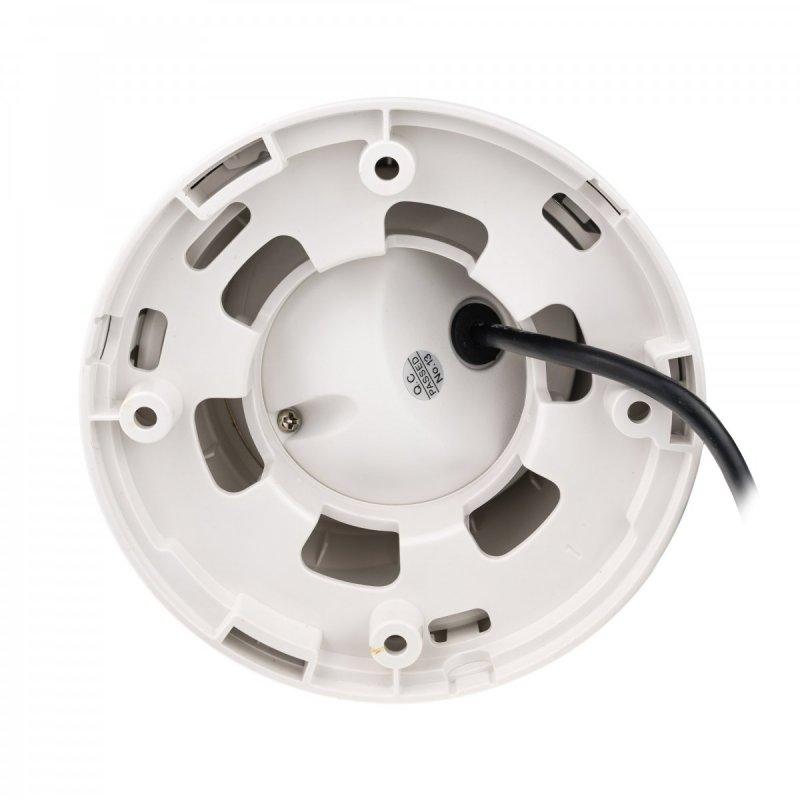 Secutek SLG-LPDSHTC200F - AHD dome kamera varifokális lencsével