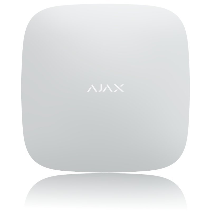 Ajax Hub Plus white 11795