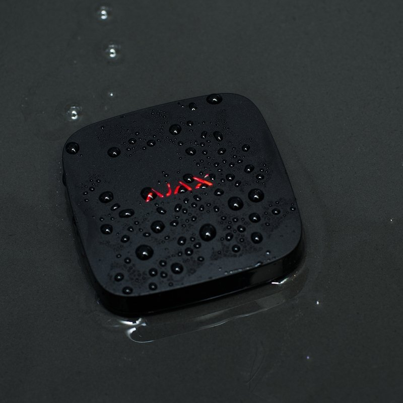 Ajax BEDO LeaksProtect black 8065