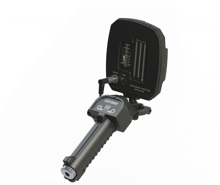 Detektor Cayman 401 (403)