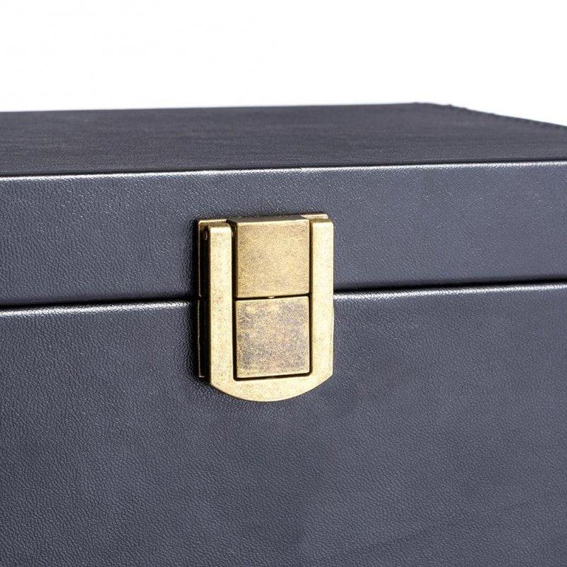 Faraday box pro dálkové ovládání od auta Secutek