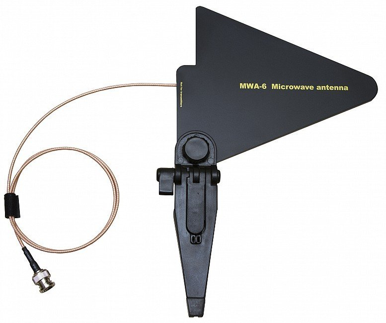 Externe Antenne MWA-6 für RF Geräte