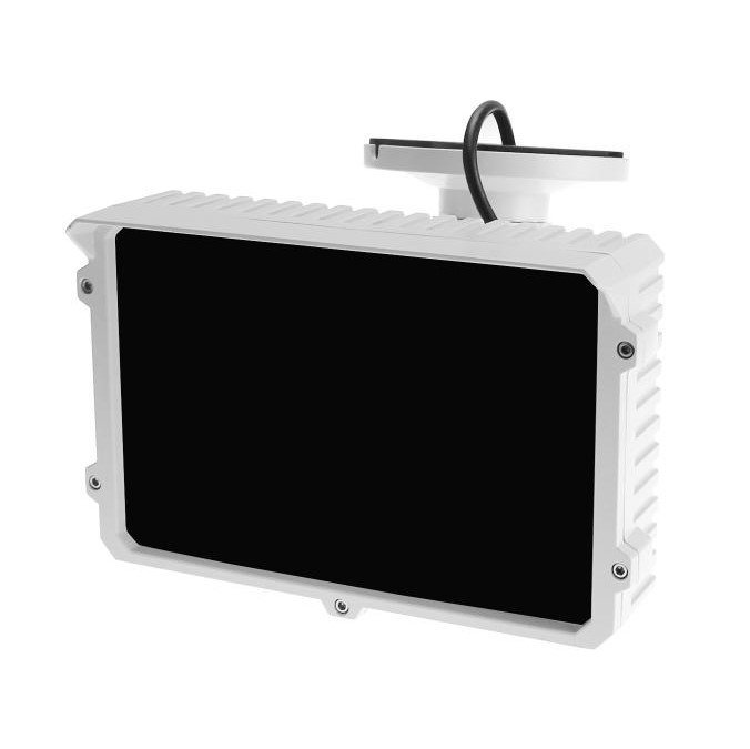 Venkovní IR LED reflektor Secutek SLG-LEDI80