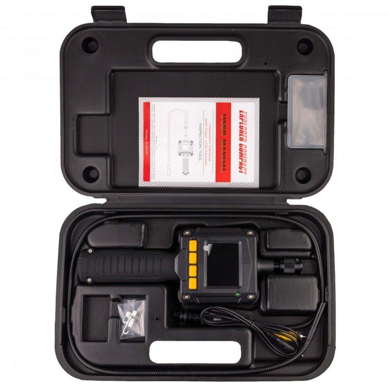 Inšpekčná kamera s monitorom GL9008
