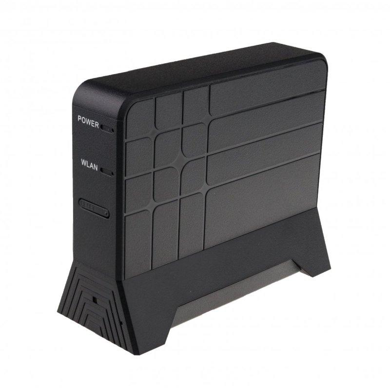 Skrytá WiFi IPkamera v zosilňovači signálu Lawmate PV-WB10i