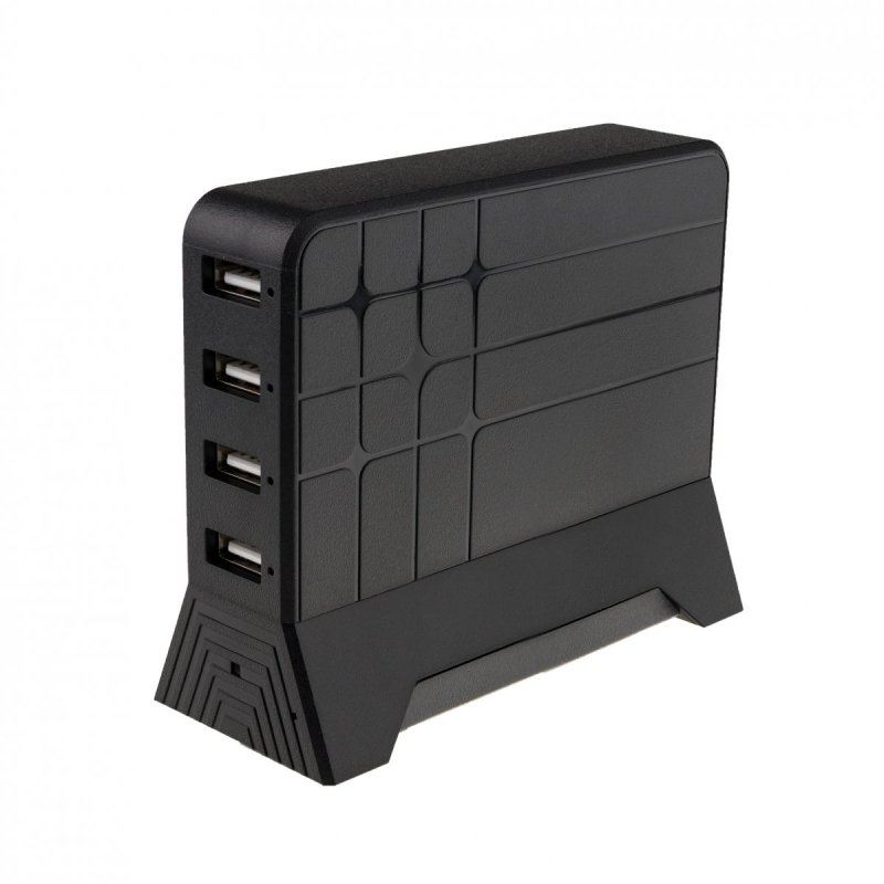 USB nabíjacej stanice Lawmate PV-CS10 so skrytou WiFi IP kamerou