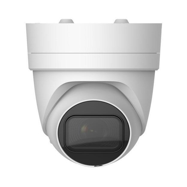 5MP IP dome kamera s WiFi Secutek SLG-LIRABSV500W