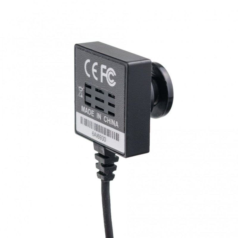 Lawmate HD skrytá kamera v gombíku CMD-BU20LX