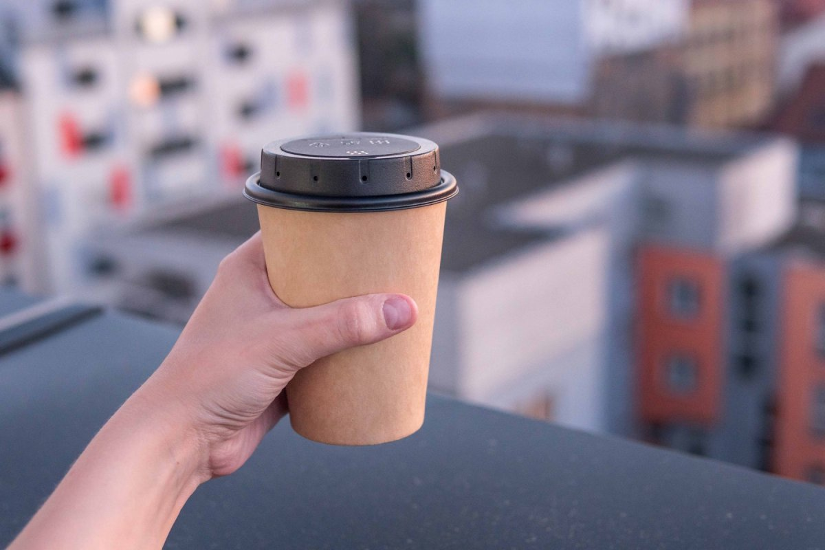 Rejtett kamera kávés pohárban LawMate PV-CC10W